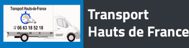 Transport Hauts de France
